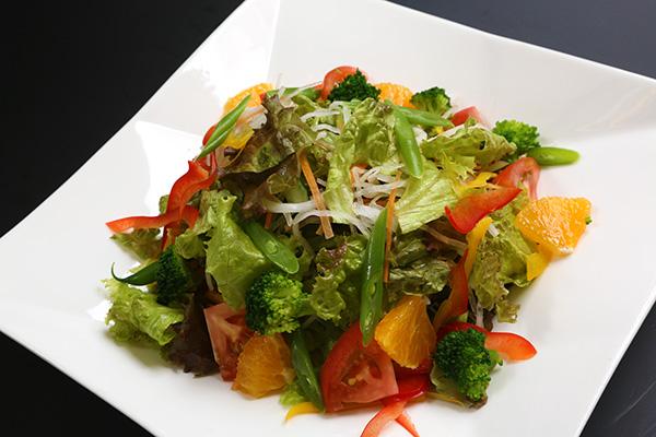 リバプールサラダ